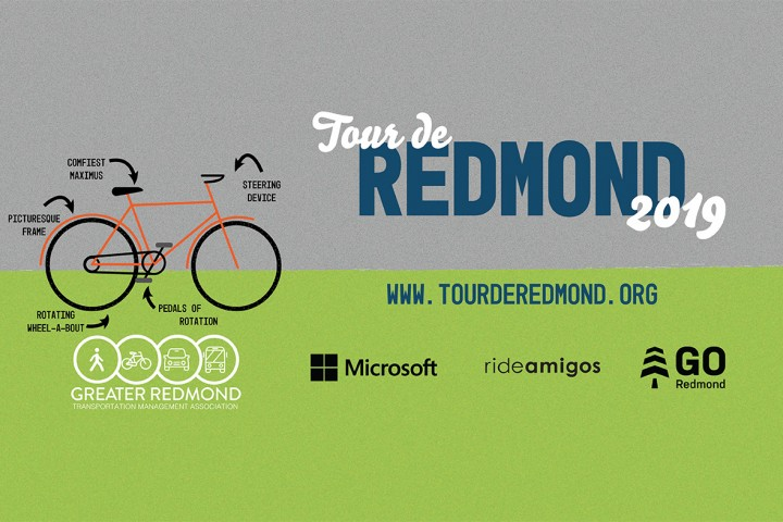 Go Redmond | Transportation for Redmond life, work and play