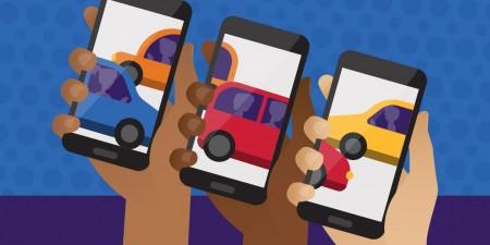 New Carpooling Incentives Go Redmond