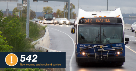 Bus Schedule 545 Redmond Seattle Sound Transit route 545 Redmond