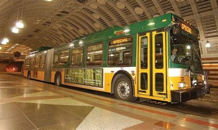 King County Metro Service Changes | Go Redmond