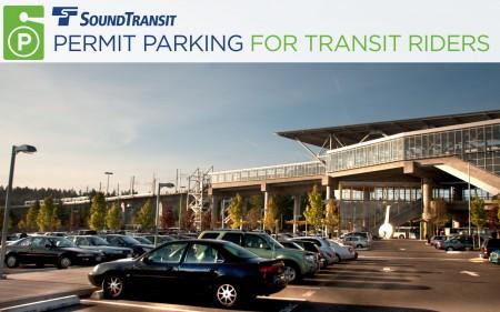 Park & Rides and Public Parking in Redmond | Go Redmond